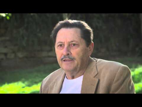 Pulmonary Rehabilitation - Ian Venamore