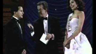 Las mejores del Miss Universo