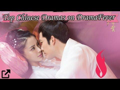 Top Chinese Dramas on DramaFever 2018