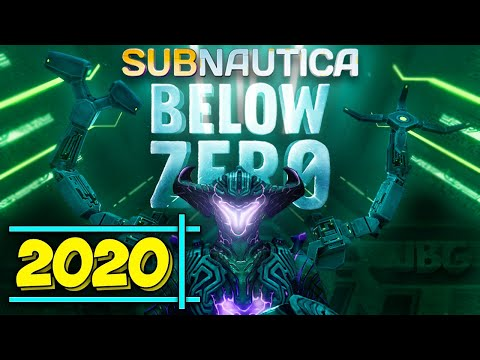 НОВАЯ ИГРА В 2020 ГОДУ - Subnautica Below Zero - НОВОЕ ВЫЖИВАНИЕ #1