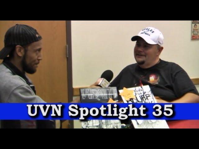 UVN Spotlight 35