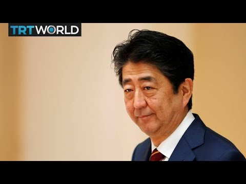 Japanese government admits document alteration | Money Talks