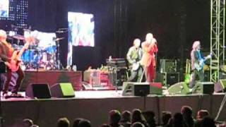 "R.E.M. - ""West of the Fields"" in Berkeley 05.31.08"