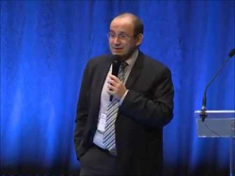 Conférence sur le projet « Hybrid Air » PSA / BOSCH, Normandy Motor Meetings 2014