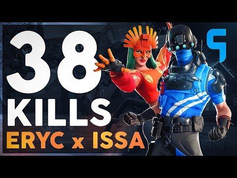 38 Kill Game w/ Ghost Issa (Season 8)