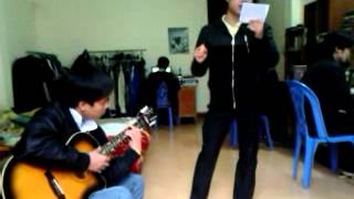 Về quê ngoại - Duy Phong 03