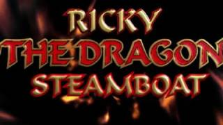 "Ricky ""The Dragon"" Steamboat Entrance Video"