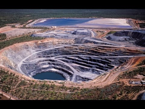 Dirty Business: How Mining Made Australia - Full Documentary