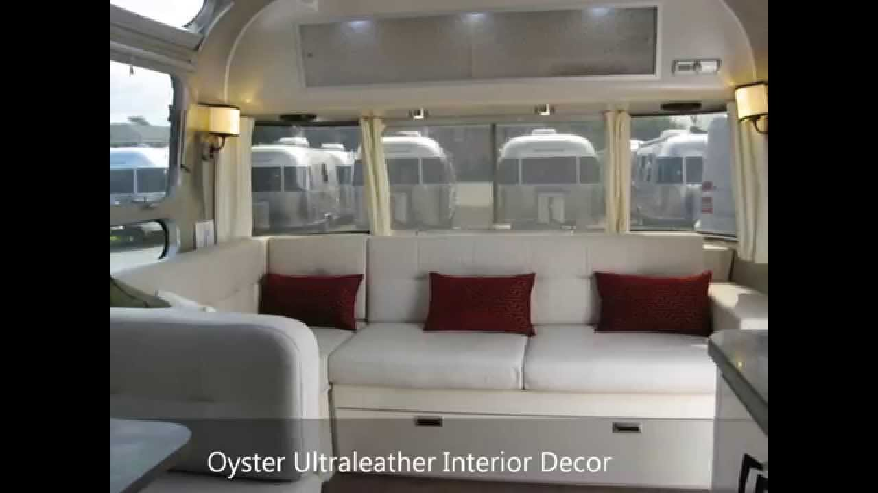 Airstream Travel Trailer >> 2015 Airstream International Serenity 30W Travel Trailer For Sale NJ - YouTube