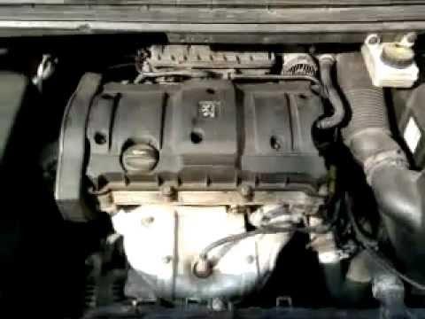 Li Engine Diagram Peugeot 307 Catalic Conventer Fault Youtube