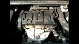 Peugeot Catalic Conventer Fault