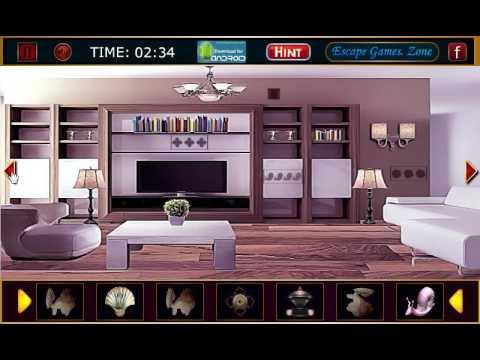 Natty Pink Room Escape Walkthrough Games