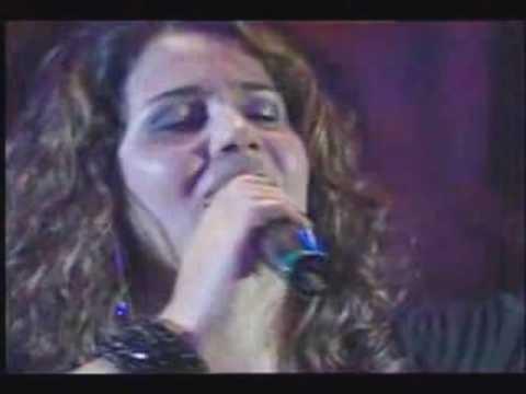 Eliana Ribeiro - Chuva de Graça.wmv