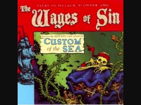 The Wages of Sin - Buccaneers (of Elliott Bay)