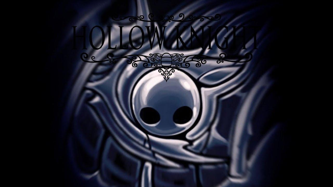 LE STEEL SOUL 100% part2 - Hollow Knight