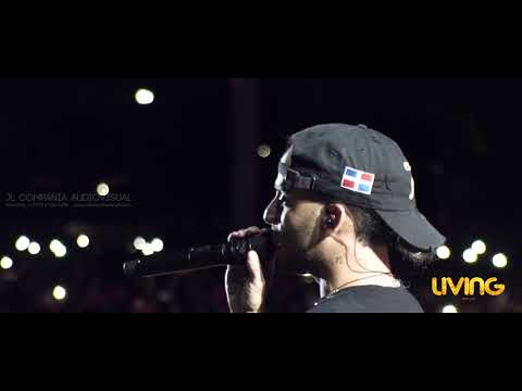 Privado - Arcangel (En Vivo) Living Flow