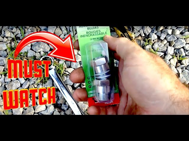 How to Fix Catalyst Low P0420 P0430 For Super Cheap on any car