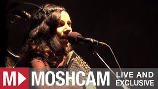 PJ Harvey - The Words That Maketh Murder | Live at Sydney Festival | Moshcam