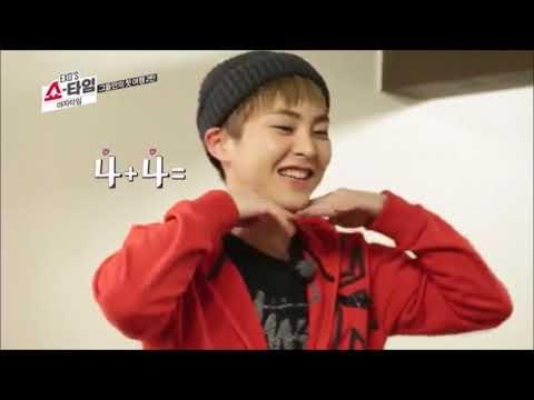 Download Exo Xiumin English, Aegyo, Sexy dance, Funny, Singing Moments