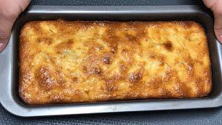 Унюхали Даже СОСЕДИ САМЫЙ ЛЕГКИЙ РЕЦЕПТ Даже на второй день ОЧЕНЬ вкусный и сочный пирог