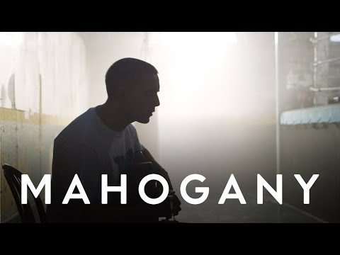 Dermot Kennedy - Power Over Me & For Island Fires and Family | Mahogany Session