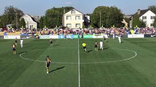«Колос» — «Металіст 1925» — 0:0. Повний матч