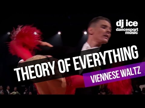 VIENNESE WALTZ  Dj Ice - Theory Of Everything Theme Domestic Pressures 59 BPM