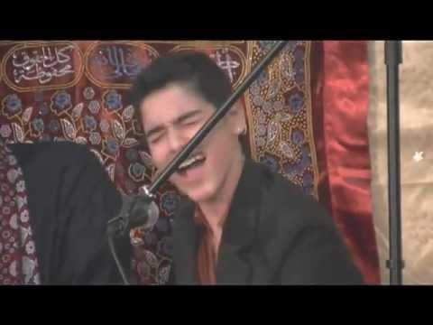 Ali Shanawar Live - Koi Nabi Nahi Hai Merey Mustafa key Baad