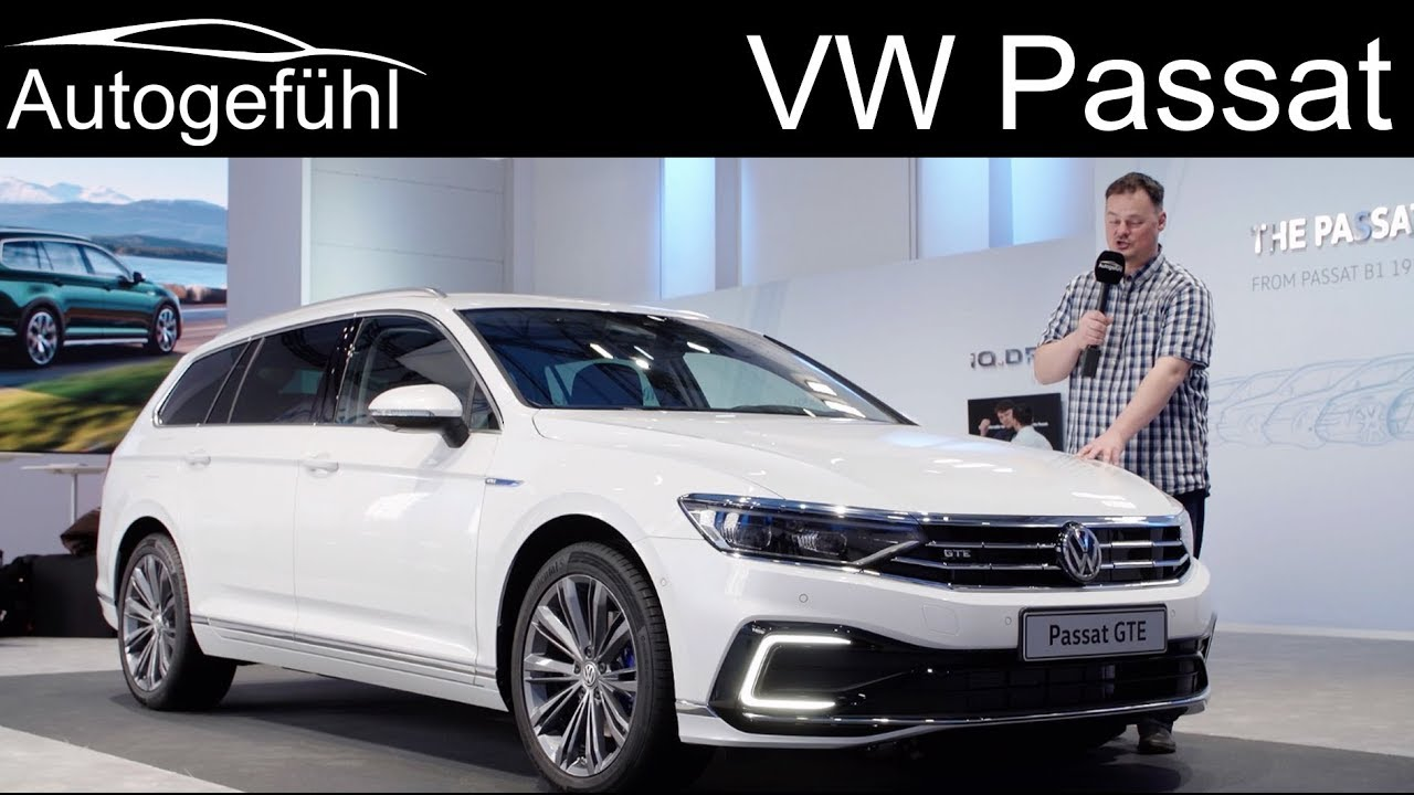 vw passat b8 facelift review r line vs alltrack vs gte. Black Bedroom Furniture Sets. Home Design Ideas