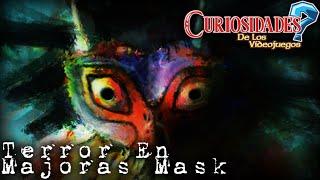 Terror en Majora's Mask  - Curiosidades de los Vídeojuegos