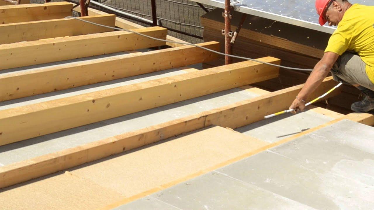 Pannelli Fibra Di Legno isolamento termico fibra di legno