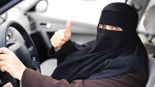 Download Video Ovaries Get Damaged When Women Drive, Says Saudi Sheik MP3 3GP MP4