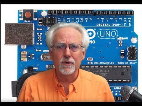 Arduino Tutorial 37: Understanding How to Control DC Motors in Projects