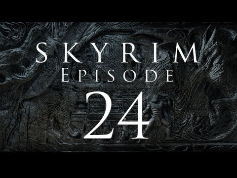1 Hour Skyrimgasm (almost) - EP 24 - The Loss of a Friend