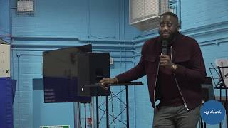 Are you thirsty? | Apostle Tomi Arayomi
