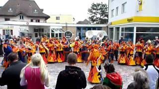 Runnaway - Schlossgeischter feat. Storcheguuuger - Roggwil 2011