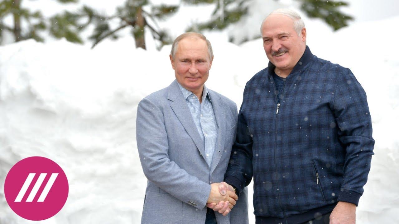 Беларусь просит 56 млрд долларов сколько Россия может заплатить за борьбу Лукашенко с Западом
