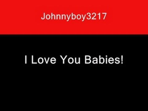 I Love You Babies Sound Effect