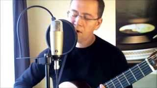 Sting - Fragile (cover)