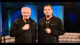 Roy Thomson Hall presents An Evening with Colin Mochrie & Brad Sherwood