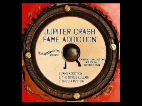 Jupiter Crash - The Devil's Lullaby