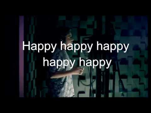Happy Happy Nacho Y Sus Hijos Cantando