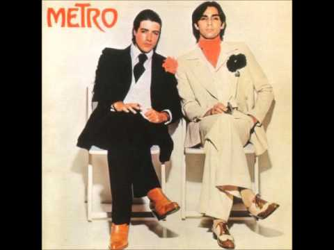 Metro - Criminal World