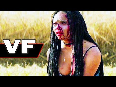 ROXXY Bande Annonce VF ✩ Zoë Kravitz, Emile Hirsch (2017) streaming vf