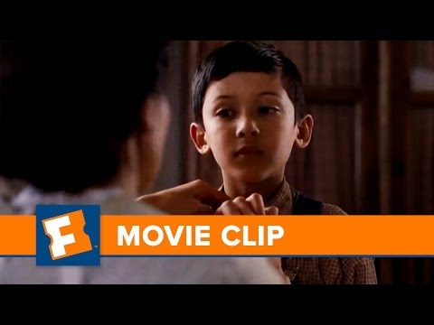 Bless Me, Ultima, Getting Ready For School Clip HD | Movie Clips | FandangoMovies