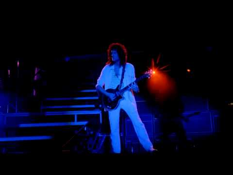 Queen - A Kind Of Magic (Live In Budapest 1986) HD
