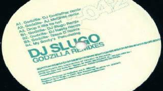 DJ Slugo - My Booty