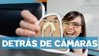 Estrenando Xbox One X y cafetera, tienda Samsung, Team McNuggets - #DetrasDeCamaras