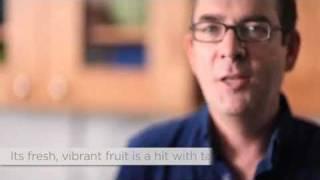 Robert Mondavi Discover Wine With Ted Allen: Vinegar