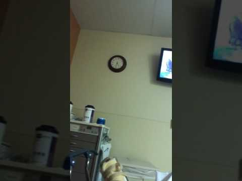 Huntington hospital emergency emergency room